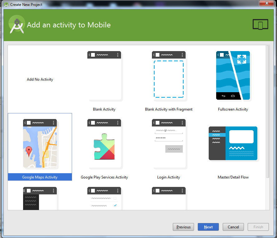 Android Google Maps Tutorial Parallelcodes